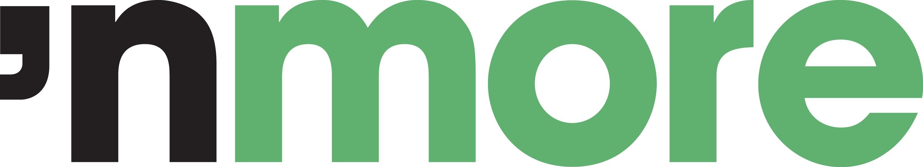 logo nmore